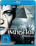 Immortal Blu-ray