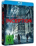 Inception - Steelbook Edition Blu-ray