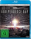 Independence Day 1 - Extended Cut Blu-ray (2 Discs)