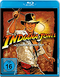 Indiana Jones - The Complete Adventures Blu-ray (5 Discs)