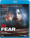 In Fear Blu-ray