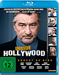 Inside Hollywood Blu-ray
