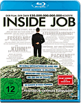 Inside Job Blu-ray