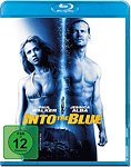 Into the Blue Blu-ray