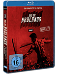 Into the Badlands: Staffel 1 Blu-ray (2 Discs) (Blu-ray Filme)