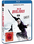 Into the Badlands: Staffel 2 Box Blu-ray (2 Discs)