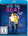 Into the Beat: Dein Herz tanzt Blu-ray
