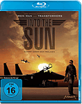 Into the Sun: Kampf über den Wolken Blu-ray