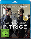 Intrige Blu-ray