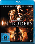 Intruders Blu-ray