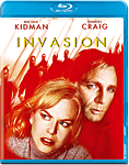 Invasion Blu-ray