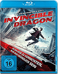 Invincible Dragon Blu-ray