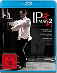 IP Man 2 - Special Edition Blu-ray (Blu-ray)