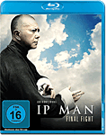 IP Man: Final Fight Blu-ray (Blu-ray Filme)