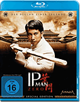 IP Man Zero - Special Edition Blu-ray