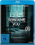 I Remember You Blu-ray
