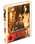 Irgendwann in Mexico - Steelbook Edition Blu-ray