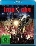 Iron Sky 2: The Coming Race Blu-ray