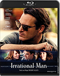 Irrational Man Blu-ray