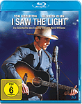 I Saw the Light Blu-ray