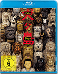 Isle of Dogs - Ataris Reise Blu-ray
