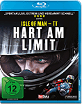 Isle of Man - TT: Hart am Limit Blu-ray