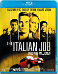 The Italian Job: Jagd auf Millionen Blu-ray