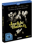 Jackie Brown - Special Edition Blu-ray