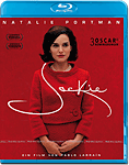 Jackie: Die First Lady Blu-ray