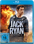 Jack Ryan: Staffel 1 Blu-ray (2 Discs)