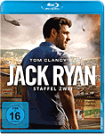 Jack Ryan: Staffel 2 Blu-ray (2 Discs)