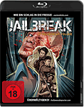 Jailbreak Blu-ray
