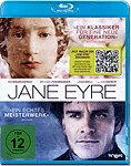 Jane Eyre Blu-ray