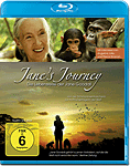 Jane's Journey: Die Lebensreise der Jane Goodall Blu-ray