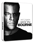 Jason Bourne - Steelbook Edition Blu-ray