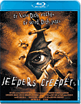 Jeepers Creepers 1 Blu-ray