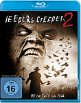 Jeepers Creepers 2 Blu-ray