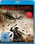 Jeepers Creepers - Collection Blu-ray (3 Discs)