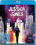 Jessica Jones: Staffel 1 Blu-ray (4 Discs)
