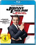 Johnny English: Man lebt nur dreimal Blu-ray