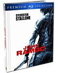 John Rambo - Premium Collection Blu-ray