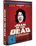 Juan of the Dead - Collector's Edition Blu-ray