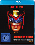 Judge Dredd Blu-ray