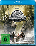 Jurassic Park 2: The Lost World Blu-ray