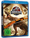 Jurassic Park - Collection Blu-ray (4 Discs)