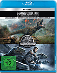Jurassic World - 2-Movie Collection Blu-ray (2 Discs)