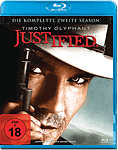 Justified: Season 2 Box Blu-ray (3 Discs) (Blu-ray Filme)