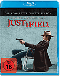 Justified: Season 3 Box Blu-ray (3 Discs) (Blu-ray Filme)
