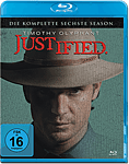 Justified: Season 6 Box Blu-ray (3 Discs)