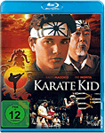 Karate Kid Blu-ray
